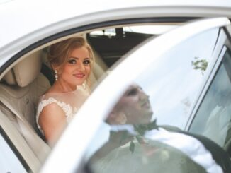 wedding limousine service Toronto
