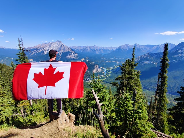 Canadian Citizenship Test