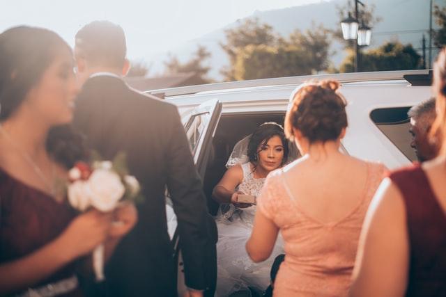 Toronto Wedding Limos